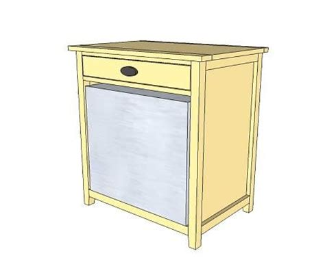 diy mini fridge cabinet a cabinet to store a mini fridge diy directions on how to