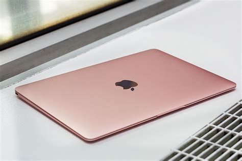 New Macbook Gold the new macbook gold is available now top10sense