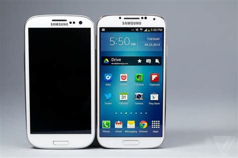 Desiderata Samsung Galaxy S5 Custom 1 samsung galaxy s4 likely to get the android 6 0