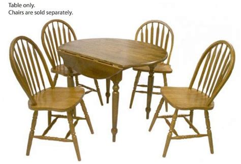 40 inch dining table with leaf target marketing systems 40 inch drop leaf dining