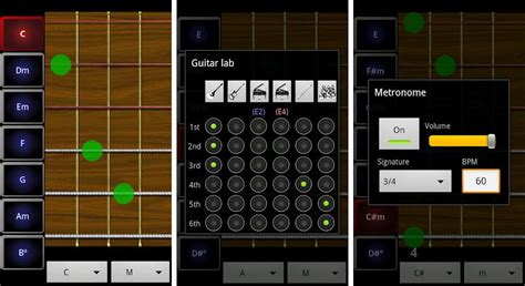 guitar apps for android best android apps for guitarists and guitar players android authority