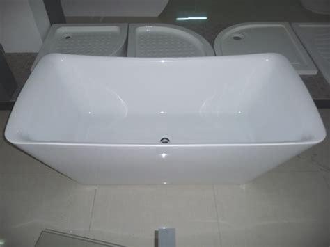 rectangular freestanding bathtub rectangular freestanding soaking tub
