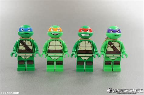 Set Monsier Cat Fi tmnt lego tortugas de lego mu 241 ecos articulados