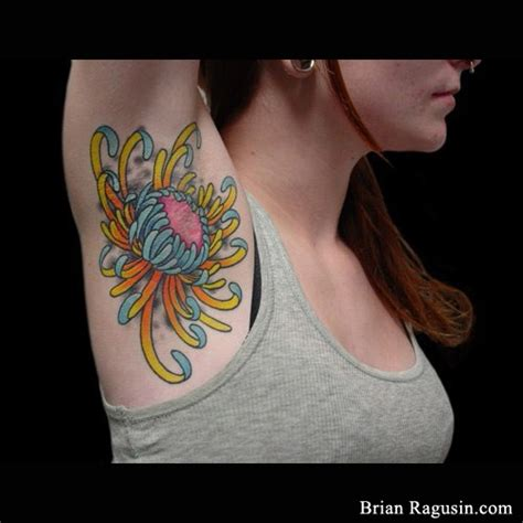 under arm tattoos best 25 armpit ideas on armpit