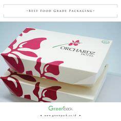 design dus makanan dus makanan foodie cafe menggunakan greenpack tipe 1c 1810