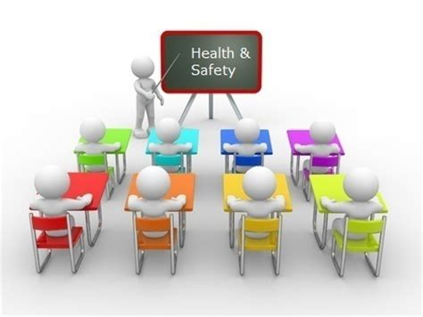 classroom layout health and safety health and safety training wrexham rx first aid training