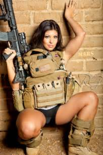 army woman with gun   sex porn images