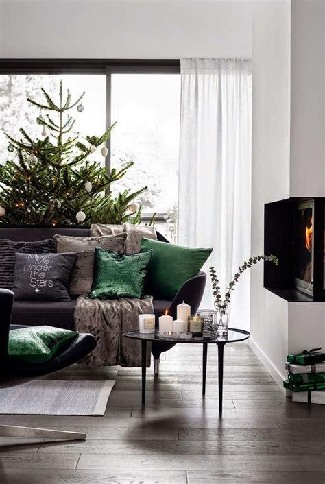 amazing christmas living space design ideas christmas