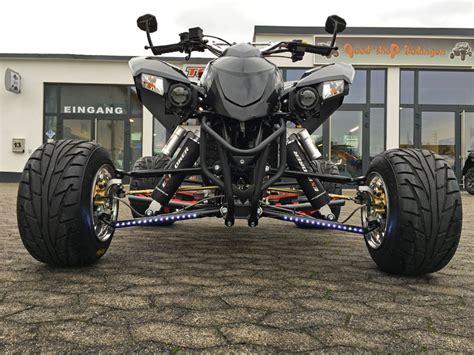 Quad Motorrad Umbau by Qsb Explorer Trasher 520 Supermoto Umbauten Atv Quad