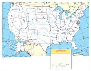 united states map with compass images