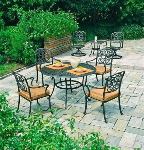 hanamint cast aluminum patio furniture by hanamint luxury cast aluminum patio furniture 4