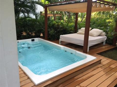 plunge pool room 14010 picture of excellence punta cana