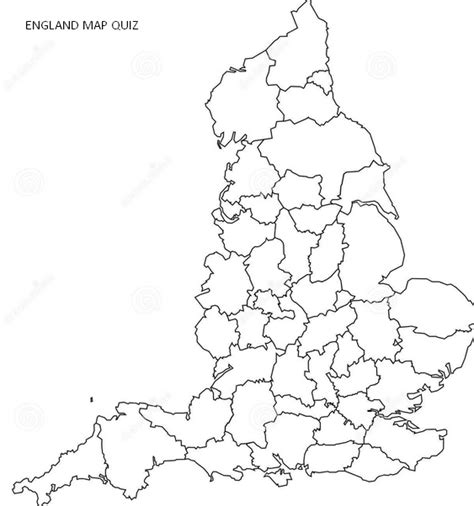 printable england quiz maps of united kingdom printable and reviews maps of
