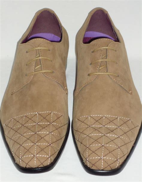 beige dress shoes mens beige taupe velvety faux suede dress shoes lovely