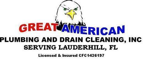 American Plumbing Fl by My Title