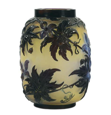 emile gall 233 1846 1904 nancy vaso souffl 233 arti