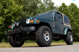 Jeep Tj 2 Inch Lift Jeep Wrangler Tj 2 Inch Lift Images