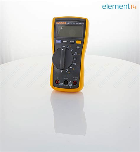 Multimeter Fluke 115 fluke 115 fluke technicians digital multimeter 110