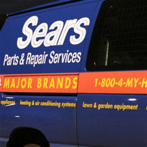 sears home appliance warranty service reviews viewpoints
