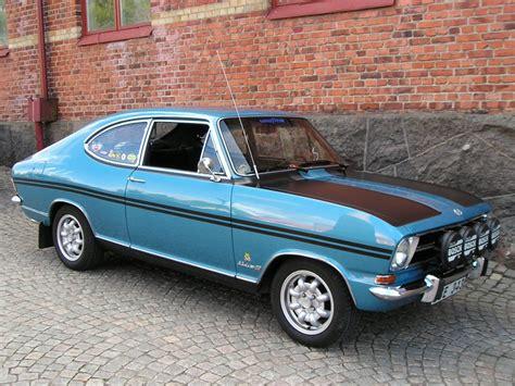 1963 Opel Kadett by 1963 Opel Kadett Interior Image 93