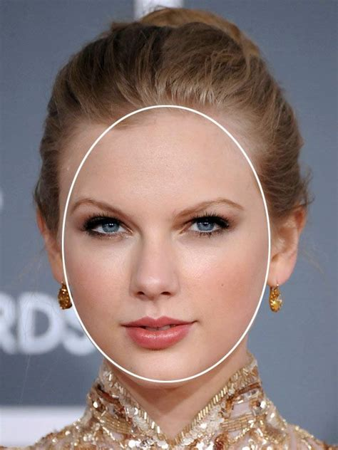 oval face the best and worst bangs for oval faces oval faces