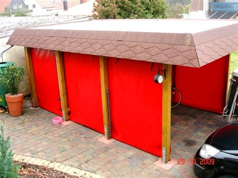 carport mit planendach planenwelt carports