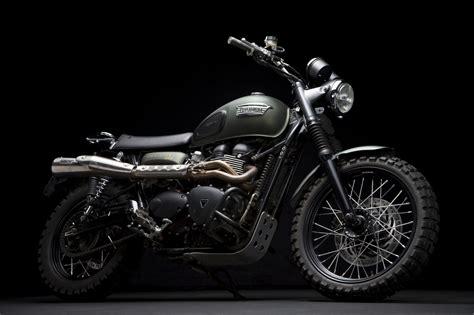 Motorrad Aus Film by Triumph Film Scrambler Aus Jurassic World