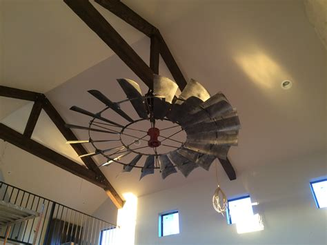 windmill fan 8 reproduction vintage windmill ceiling fan wcftx