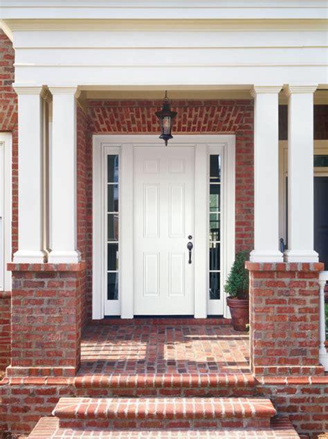 Six Panel Entry Door Traditional Front Doors Orange Front Doors Orange County