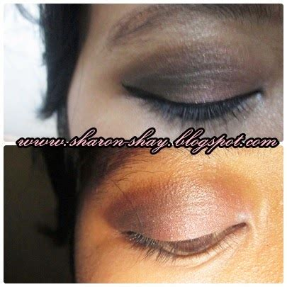 Eyeshadow Inez No 5 shay fotd ibb make up challenge june 2014 eye