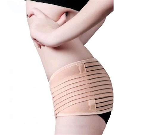postpartum belt c section postpartum waist cinchers girdles recovery belt pregnancy