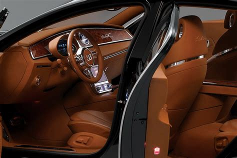 bugatti sedan bugatti 16c galibier concept in black photo gallery autoblog