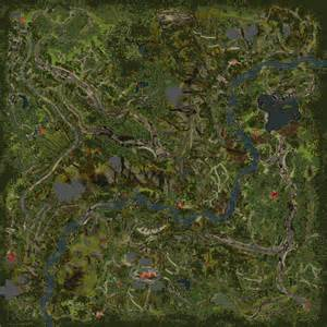 And the hill maps with resource and vehicle locations crash wiki