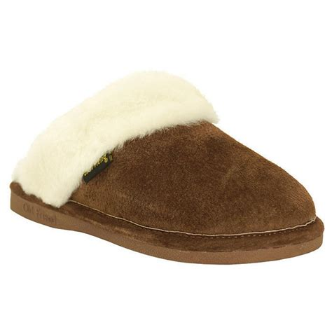 s slippers friend 174 s scuff slippers 172357 slippers at