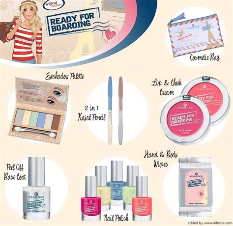 Get Ready For The Con Trend And Say No To Smocks by I Essence And Nail