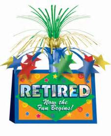 retirement supplies decorations partycheap