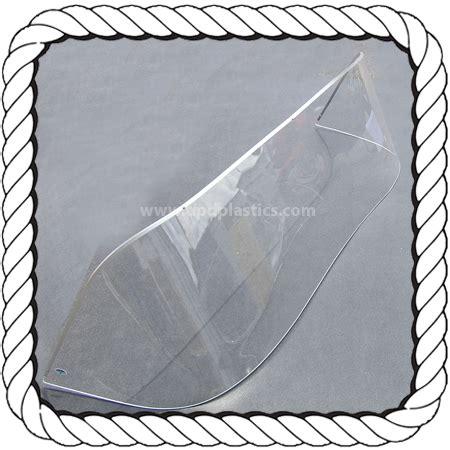 alumacraft boat windshield alumacraft boat windshields upd plastics