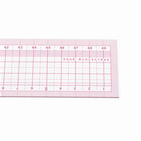 pattern making grading ruler kearing brand pattern grade straight ruler fashion design