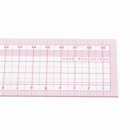 grading ruler pattern making kearing brand pattern grade straight ruler fashion design