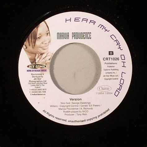 oh lord hear my cry marvia providence hear my cry oh lord vinyl at juno records