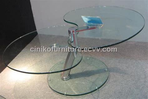 china glass coffee table glass tea table living room tea table coffee table end table side table glass table