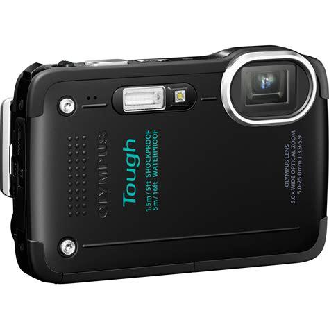 Kamera Olympus Tg 630 olympus tg 630 ihs digital black v104110bu000 b h