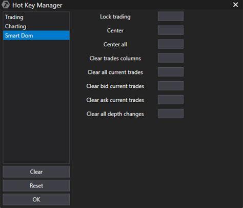 hot hot configuration hot keys configuration knowledge base atas support center