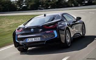 how much bmw i8 car interior design