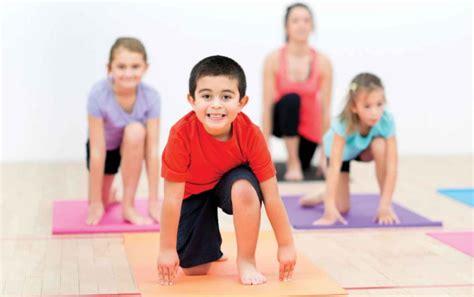 imagenes de yoga para bebes yoga infantil yoga para ni 241 os pr 225 ctica del yoga