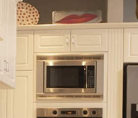 dim light for feeds why do my lights dim when i use the microwave light