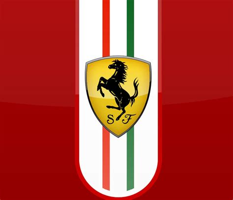 ferrari emblem vector ferrari logo design symbol png vector icons free download