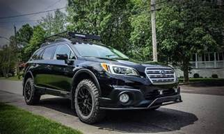 Ta Subaru Projects Projets Tagged Quot Subaru Outback Quot Lpaventure