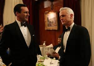 from don draper to roger sterling get the mad men look for your mad men repasamos los looks m 225 s brillantes de la sexta