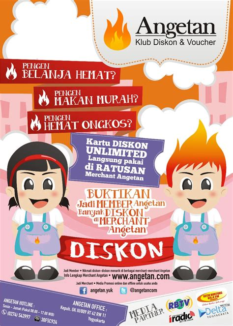 fee desain brosur brochure indodesign org